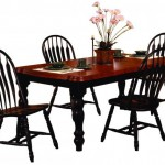 Cherry Dining Set